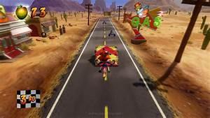 Review Crash Bandicoot NSane Trilogy Nostalgia Menggila