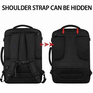 Travel Backpack  40l Expandable Carry On Backpack For Men
