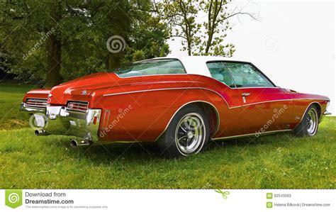 American Classic Cars Editorial Stock Photo. Image Of Door