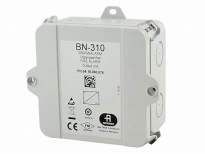 Bn Unit Output Input Detection Gas Data