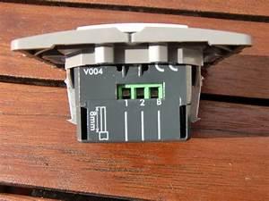 Variateur De Lumiere Legrand : remplacement interrupteurs par variateur et poussoir ~ Dailycaller-alerts.com Idées de Décoration