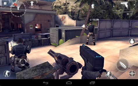 modern combat 5 zero hour top 5 shooters for android 2016 load the