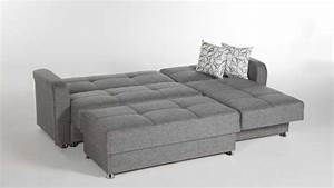 alluring vision sectional sleeper sofa modern about With vision sectional sofa sleeper