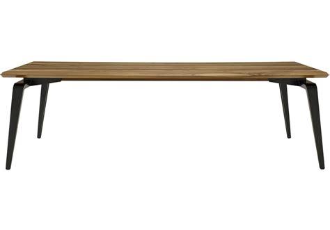 Roset Tisch by Odessa Ligne Roset Tisch Mit Holzplatte Milia Shop