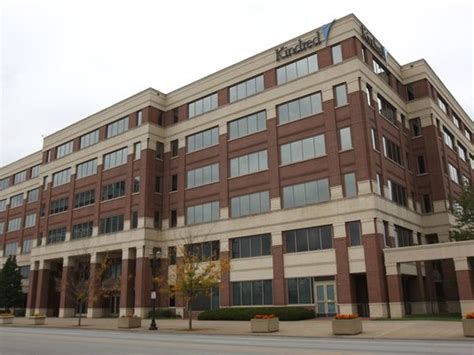 Louisville's Kindred Healthcare May Be Exploring A