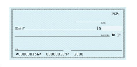 blank check templates for microsoft word blank check template 30 free word psd pdf vector formats free premium templates