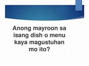 Ang Pang-ugnay... Anong Problema Mo Quotes