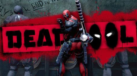 3d Wallpapers 2 by Deadpool 2 2018 Wallpapers Wallpaper Cave