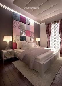 Tete De Lit Moderne : inspirations pinterest t tes de lits originales visitedeco ~ Preciouscoupons.com Idées de Décoration