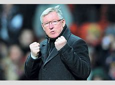 The Newsblog – Sir Alex Ferguson The 12TH Man