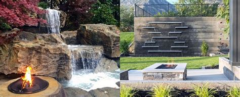 Top 70 Best Backyard Waterfalls