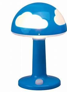 Lampe Chevet Enfant : lampe halogene bebe ~ Teatrodelosmanantiales.com Idées de Décoration