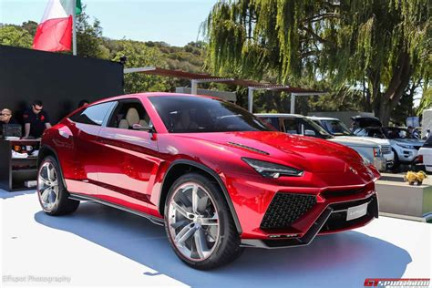 Lamborghini To Up Production To 7000 Cars, Suv Price To