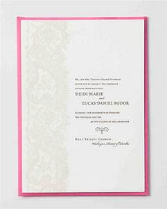 9 host line scenarios to make wording your wedding With wedding invitation wording grandparents hosting