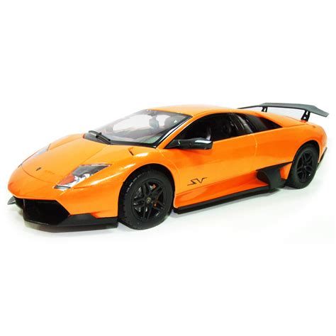 Lamborghini Murcielago Toy Car  Remote Controlled Buy