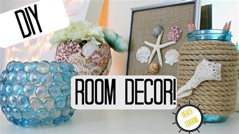 diy room decor ideas beach theme pinterest inspired