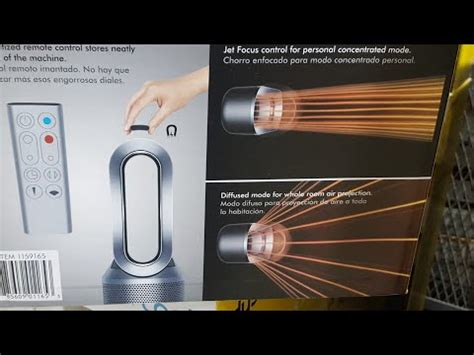 Dyson Heater Fan Air Purifier Costco | Health Products Reviews