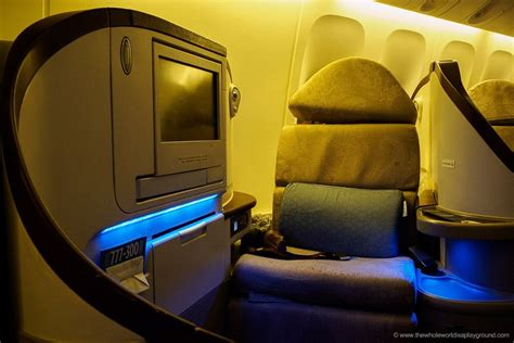 turkish airlines business class review istanbul