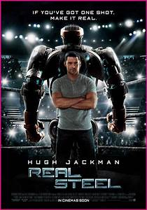 Real Steel Review - What Movies Are Suitable for Kids and ...