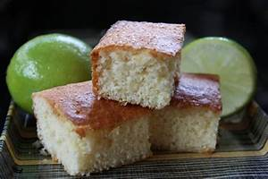 West African Lime Cake Recipe Recipe Food com