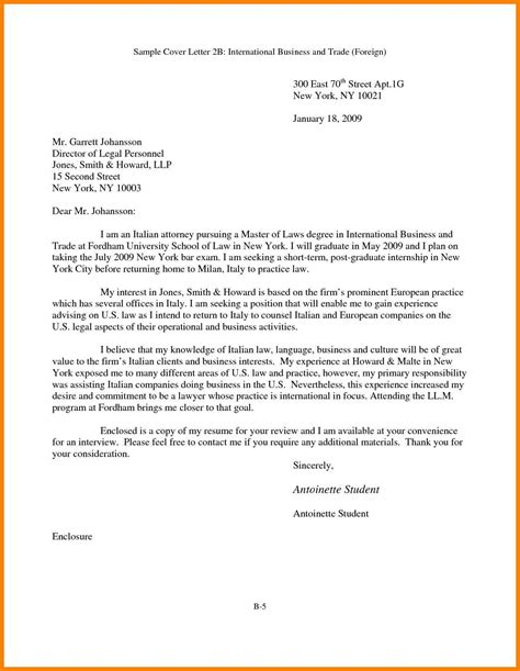 sle business letter format with business letter format cover 28 images standard