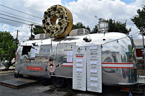 food america trucks wheels austin gourdough truck innovation brilliant balance tx credit