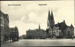 Jobs Berlin Lichtenberg : ansichtskarte postkarte berlin lichtenberg blick auf ~ Eleganceandgraceweddings.com Haus und Dekorationen
