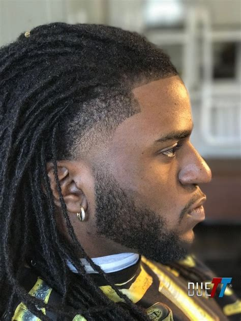 dread locks   barber style directory
