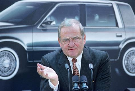 lee iacocca  early bets  electric bikes  scooters