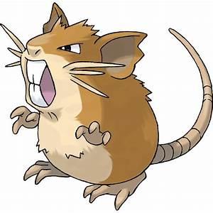 Raticate (Pokémon) - Bulbapedia, the community-driven ...