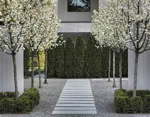 gartengestaltung ideen die top 10 baume fur kleine garten With französischer balkon mit garden place sonnenschirm