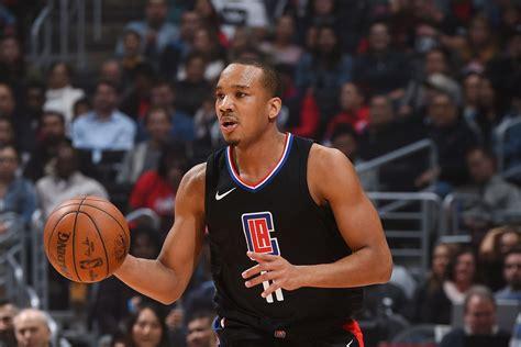Avery Bradley si accorda per rimanere ai Los Angeles Clippers