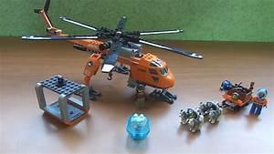 Vidéos De Lego : review lego 60034 helic ptero y trineo de perros youtube ~ Medecine-chirurgie-esthetiques.com Avis de Voitures