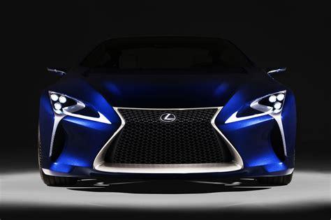 Lexus Cars  Wallpaper Lflc Blue Concept