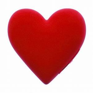 Moji Power - Heart - High Capacity Portable Power Bank ...  Heart