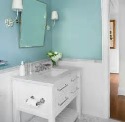 blue bathroom paint colors traditional bathroom behr