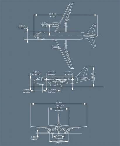 Dimensions Aircraft General Bmp Principal Technical Eg