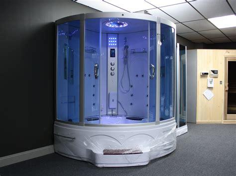 Big Whirlpool Tubs by Big Steam Shower Room Whirlpool Tub W Heater 1500w