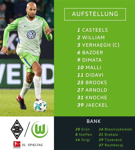 On 16 august 2013, it was reported that luiz gustavo had signed for vfl wolfsburg for an unspecified amount, on a contract that would tie him to the club till 2018. VfL Wolfsburg John Brooks returns to Wolfsburg's lineup ...