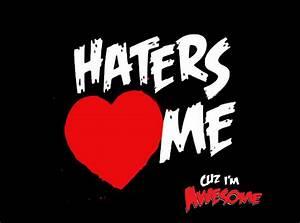 The miz haters love me by AyeshMantha on DeviantArt