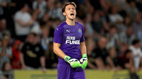 Swansea City seal Freddie Woodman loan move | Swansea