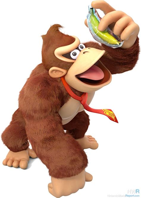 Donkey Kong Country Wallpaper What Could Be Next For The Super Mario Amiibo Series Feature Nintendo World Report