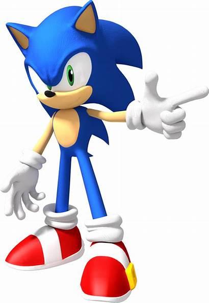 Sonic Hedgehog 3d Champions Deviantart Characters Cartoon