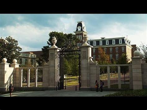 University Arkansas Fayetteville