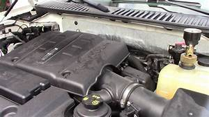 Lincoln Navigator Engine Overheat