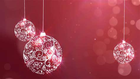 christmas ornament background motion background videoblocks
