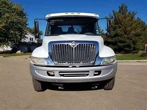 International 4300  2007    Medium Trucks