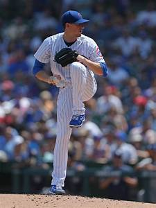 cubs place kyle hendricks on 10 day il mlb trade rumors