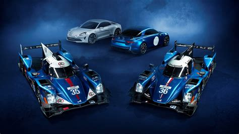 Renault Alpine A460 Race Car Wallpaper Hd Car Wallpapers