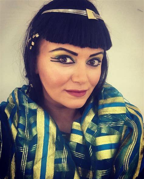 cleopatra makeup designs trends ideas design